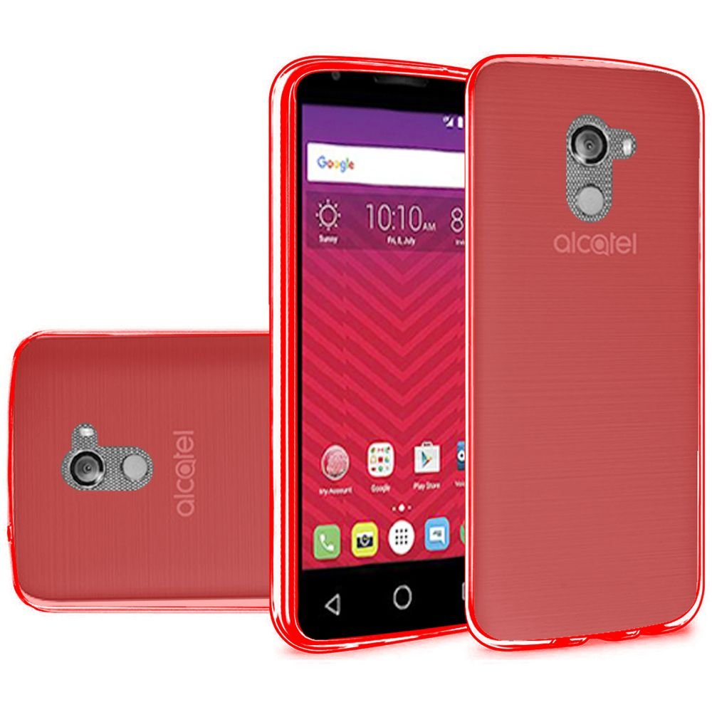 Amazon.com: Alcatel A30 Fierce (MetroPCS) accesorio de ...