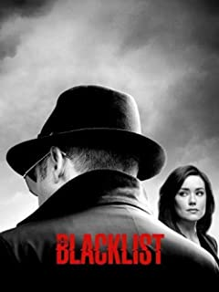 Book Cover: The Blacklist Season 6