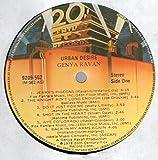 Genya Ravan: Urban Desire LP VG+/VG++ Canada 20th Century Fox 9209-562