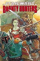 Star Wars: Bounty Hunters (Star Wars (Dark Horse))
