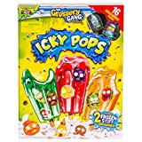 The Grossery Gang Icky Pops Super Size Pack S2