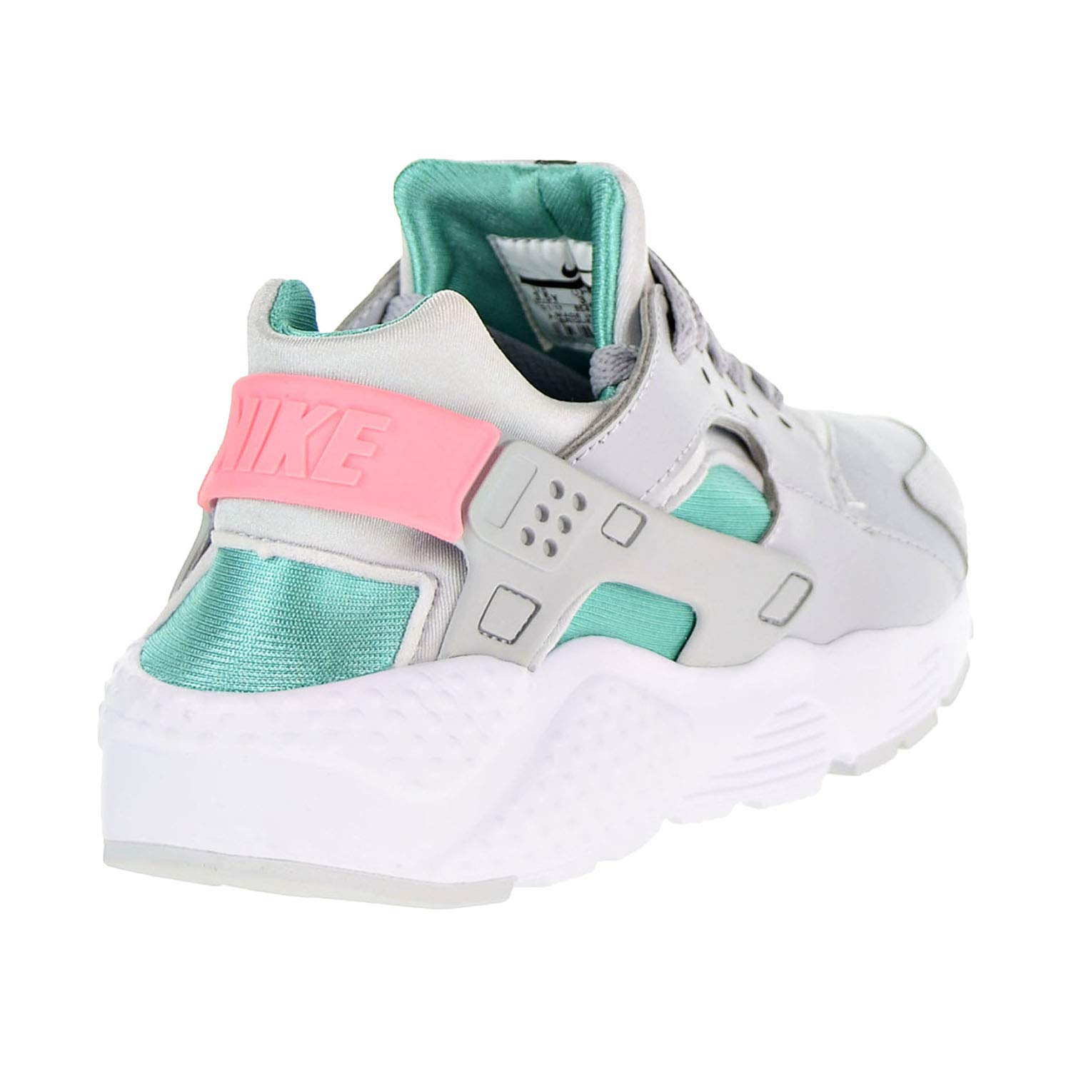 Boys/' Low Trainers Nike Huarache Run Gs