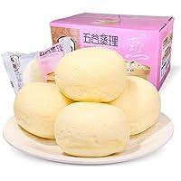LEISURE FARM 休闲农场 蒸蛋糕 1000g (原味)