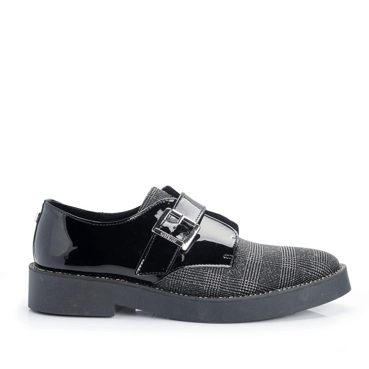 Guess Schuhe Anabela - FLANB4 LEA13   Anabela 2 - Größe  40(EU)