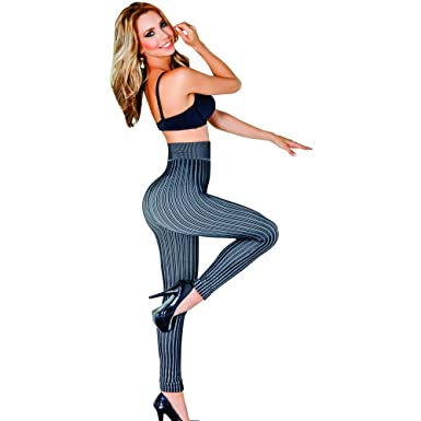 a7312f6dc57ea Aranza Women Butt Lifting Thigh Slimming Tights