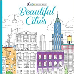 Color My World Beautiful Cities