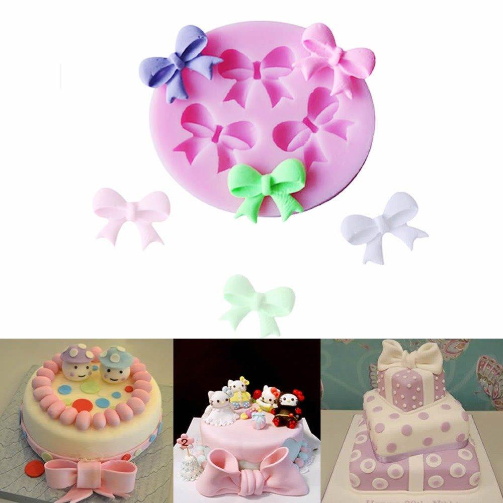 wicemoon Creative DIY Cake Mold chocolate Molde de silicona azúcar Mold Jelly Mold DIY Jabón Mold