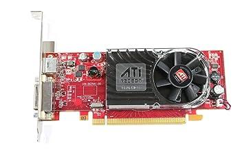 Amazon.com: DELL x398d Radeon HD 3450 256 MB tarjeta gráfica ...