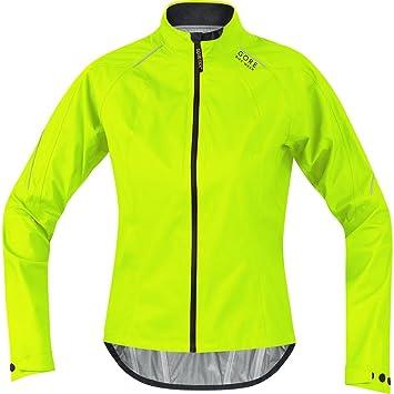 Gore Active Mujer Para Bike Power Amazon Tex Wear Chaqueta AqnRTwrAg