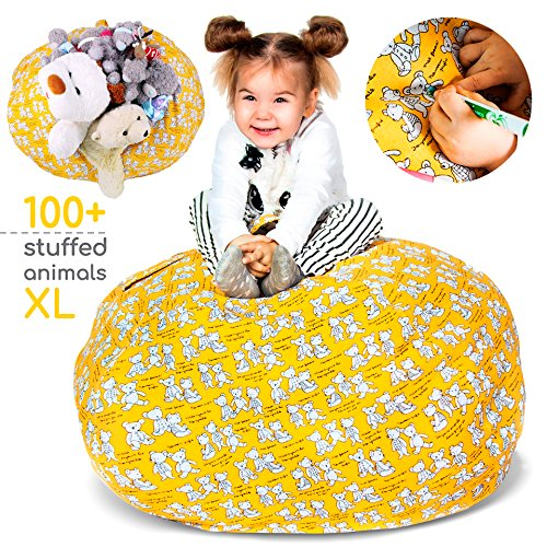 Plush Toy Bag - 7