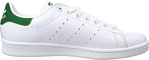 adidas Stan Smith, Baskets Basses Mixte Adulte