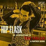 Hip Flask: An Introduction to Tav Falco & Panther Burns