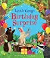 Little Grey's Birthday Surprise (Picture Book)