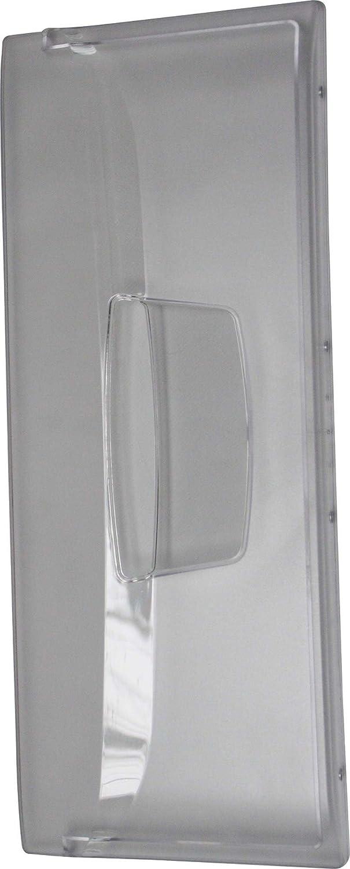 Pièce de rechange neuve bac à légumes avant pour réfrigérateur Hotpoint Indesit Pièce d'origine : C00273210.