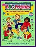 ABC Feelings, Alexandra Delis-Abrams, 1879889005