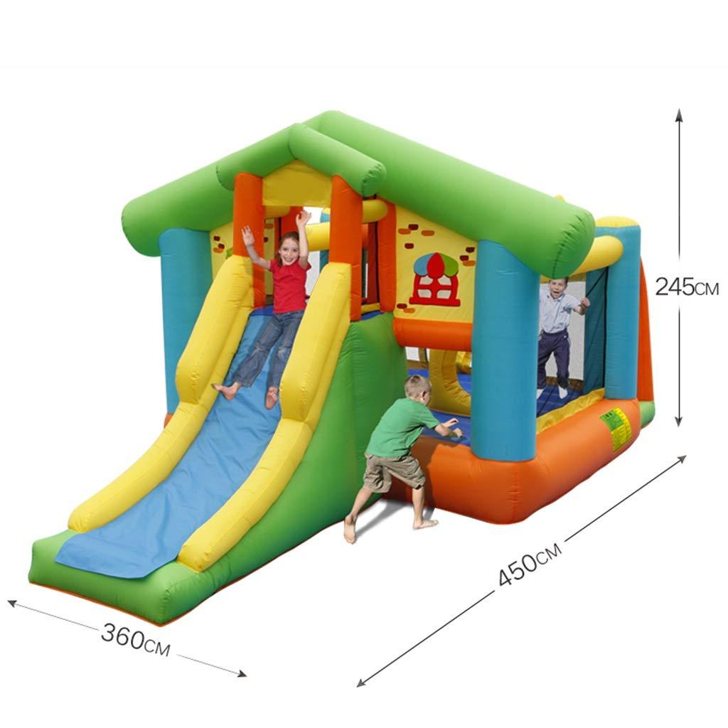 Castillos hinchables Equipo De Juegos para Niños En El ...