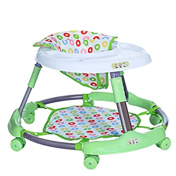 Amazon.com: YXG - Silla de comedor plegable para bebés con ...