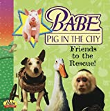 Babe Pig in the City, Justine Fontes and Justine Korman, 067989456X