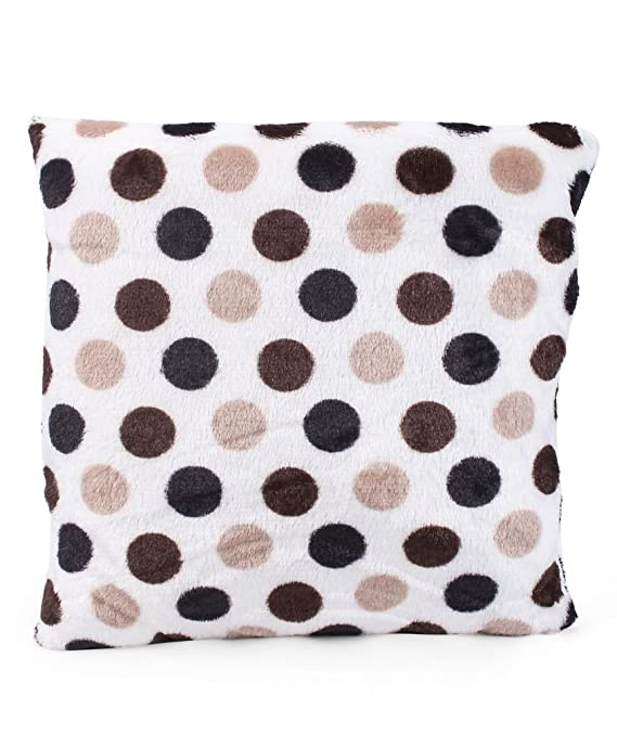 Tickles Dot Cushion Love Boy Girl Friend Gift Cushions & Cushion Covers at amazon