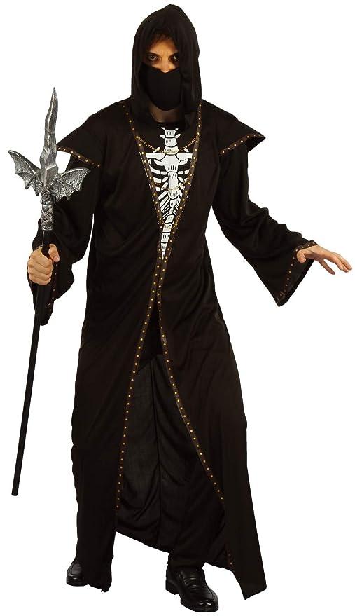 U LOOK UGLY TODAY Traje de Halloween de Esqueleto para ...