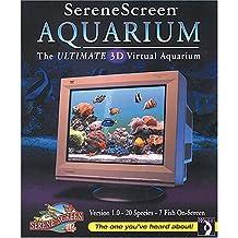 Serene Screen Aquarium-The Ultimate 3D Virtual Aquarium
