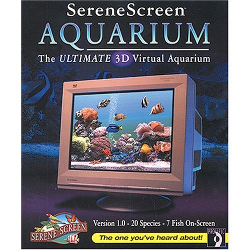 screen serene