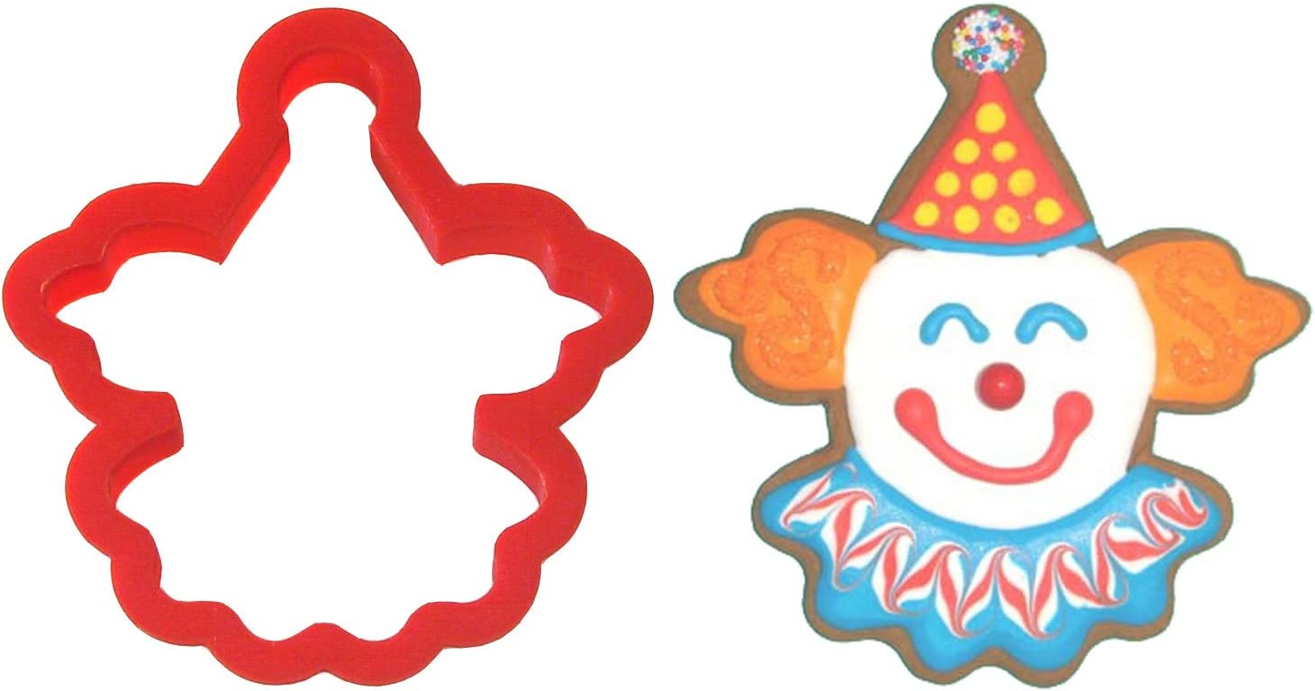 Happy Birthday Pow 100 Cookie Cutter Set