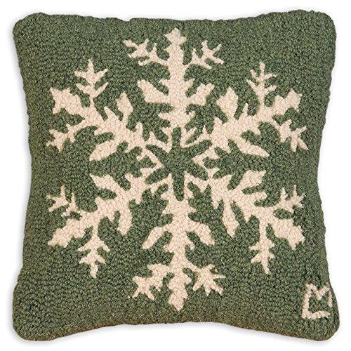 Chandler 4 Corners Christmas Pine Snowflake 14