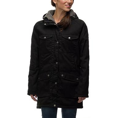 4a6ec33b Amazon.com: Fjallraven Women's Greenland Winter Parka: Clothing