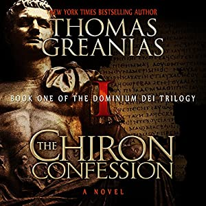 The Chiron Confession Audiobook