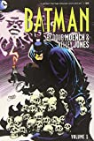 Batman by Doug Moench & Kelley Jones, Vol. 1