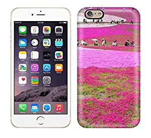 Loving Pop Hitsujiyama Park phone case for iphone 6 by ruishername