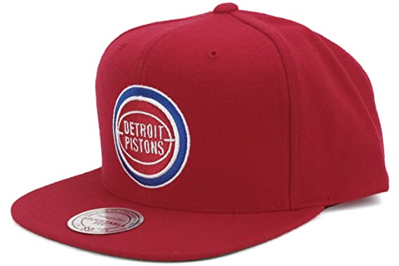 best loved e701e f64a4 usa detroit pistons mitchell ness snapback hat nba 50th anniversary green  under brim 83d9d 89dad  official mitchell ness detroit pistons wool solid  snapback ...