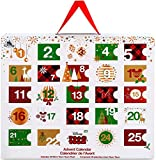 DISNEY TSUM TSUM PLUSH ADVENT CALENDAR - MICRO - HOLIDAY CHRISTMAS