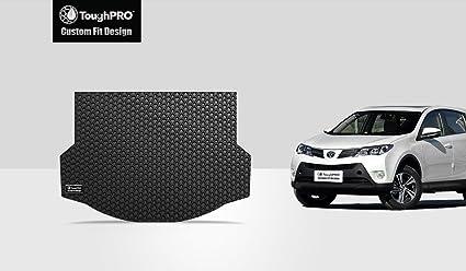 Amazon Com Toughpro Toyota Rav4 Cargo Mat All Weather Heavy
