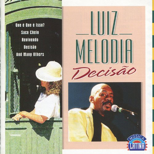 Amazon.com: Saco Cheio: Luiz Melodia: MP3 Downloads