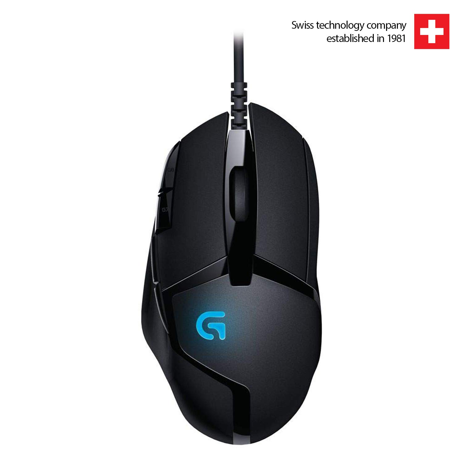 Best Gaming Mouse Under 2000