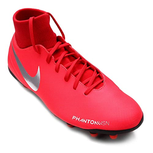 Nike Phantom Vsn Club DF FG/MG, Zapatillas de Fútbol Unisex Adulto: Amazon.es: Zapatos y complementos