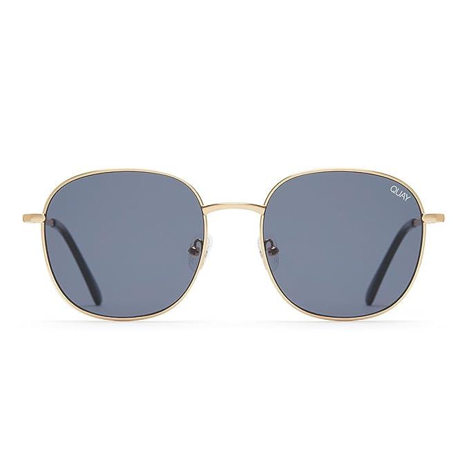 Amazon.com: Quay Australia JEZABELL - Gafas de sol para ...