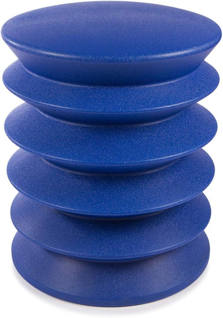 ErgoErgo Ergonomic Stool for Active Sitting (Blue)
