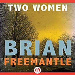 Two Women Audiobook