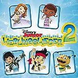 Disney Junior: Lieblingslieder Vol.2