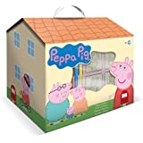 Multiprint Peppa Pig House