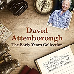 David Attenborough: The Early Years Collection