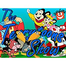 The Terrytoons Show
