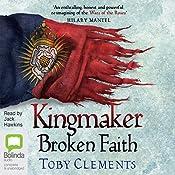 Broken Faith | Toby Clements