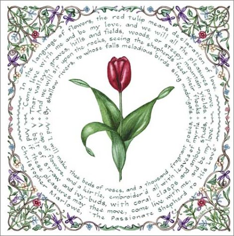 Flowers, the Angels Alphabet: The Language and Poetry of Flowers by Brand: CSL Press