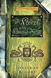 The Secret of the Swamp King (Wilderking Trilogy)