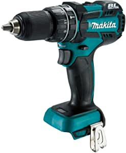 "Makita XPH06Z 18V LXT Lithium-Ion Brushless Cordless 1/2"" Hammer Driver Drill (Tool-Only) (Discontinued by Manufacturer)"