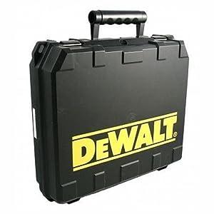 Dewalt DC330/DCS331 Jig Saw Tool Case # 581580-03 by BLACK+DECKER